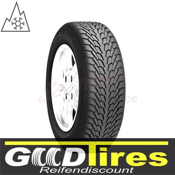 Winterreifen NEXEN WINGUARD 195/65 R15 91T